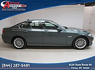 2013 BMW 5 Series 535i xDrive Raleigh
