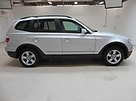 2007 BMW X3 3.0si Raleigh