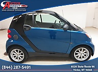 2009 Smart Fortwo Passion Raleigh