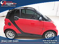 2010 Smart Fortwo Passion Raleigh