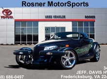 Chrysler Prowler Base 2001