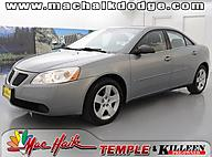 2007 Pontiac G6 Base Fort Hood TX