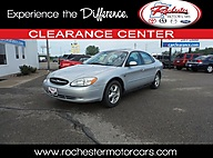 2002 Ford Taurus SES Leather Rochester MN
