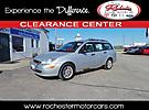 2002 Ford Focus ZTW Clearance Special W Rochester MN