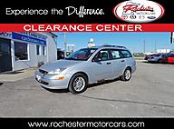 2002 Ford Focus ZTW Clearance Special Rochester MN