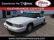 1996 Buick Park Avenue Leather Rochester MN
