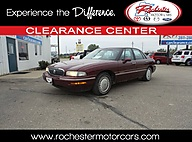 1999 Buick LeSabre Limited Rochester MN