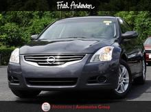 2011 Nissan Altima  West Columbia SC