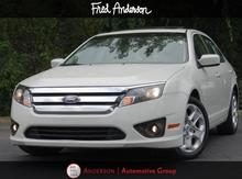 2011 Ford Fusion SE West Columbia SC