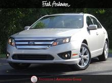 2012 Ford Fusion SE West Columbia SC