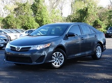 2012 Toyota Camry L West Columbia SC