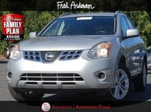 2012 Nissan Rogue SV West Columbia SC