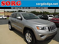 2014 Jeep Grand Cherokee Laredo Goshen IN