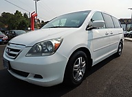 2006 Honda Odyssey EX-L Roseburg OR
