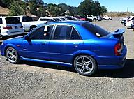 2001 Mazda Protege MP3 Roseburg OR