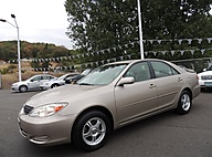 2003 Toyota Camry LE Roseburg OR