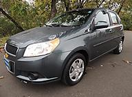 2011 Chevrolet Aveo5 1LT Roseburg OR