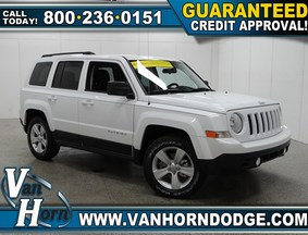 2014 Jeep Patriot Sport Sheboygan WI