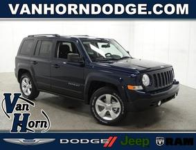 2015 Jeep Patriot Sport Sheboygan WI
