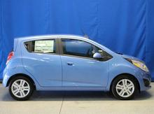 2015 Chevrolet Spark LS Manual Wichita KS