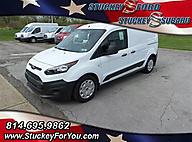 2015 Ford Transit Connect XL Altoona PA
