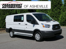 2015 Ford Transit-250 T-250 130 LW RF S Asheville NC