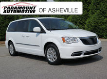 2015 Chrysler Town & Country TOURING Asheville NC