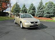 2008 Chevrolet Malibu Classic LT Davenport IA
