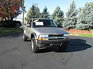 2003 Chevrolet S-10 LS Davenport IA