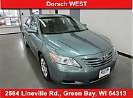 2007 Toyota Camry  Green Bay WI