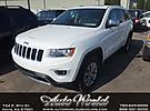 2015 Jeep GR CHEROKEE LIMITED 4X4