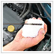 $19.95 Oil Change & Vehicle Inspection