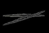 MOTORCRAFT® PREMIUM WIPER BLADES WITH WEAR INDICATOR $19.96