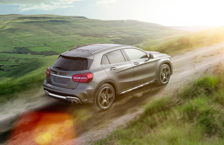 2016 mercedes benz gla vs 2016 audi q3 for Mercedes benz of kc