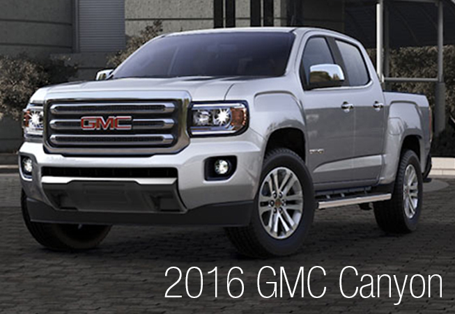compare 2016 nissan frontier vs 2016 gmc canyon. Black Bedroom Furniture Sets. Home Design Ideas