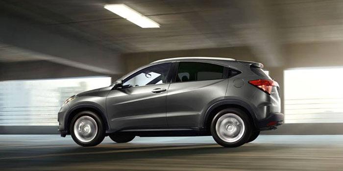 2016 Honda HR-V Research