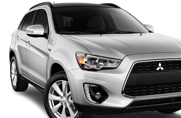 2016 Mitsubishi Outlander Sport in Chicago and Orland Park, IL