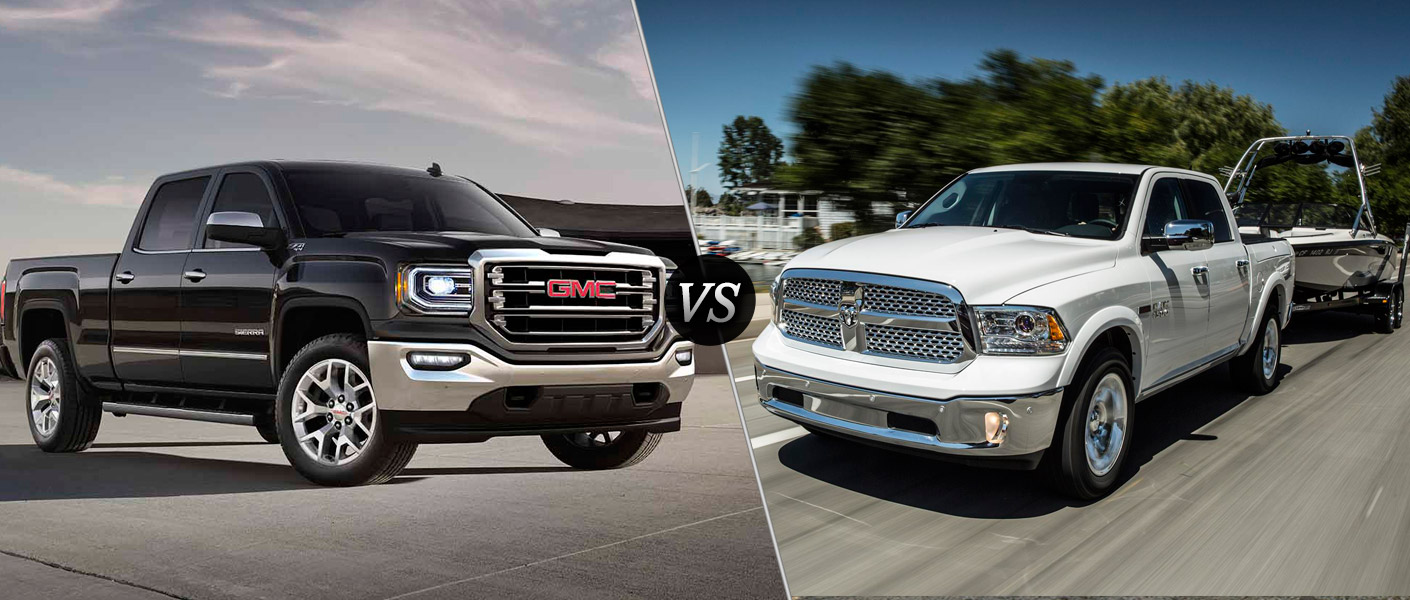 2017 ford f 150 vs 2017 gmc sierra 1500 compare reviews. Black Bedroom Furniture Sets. Home Design Ideas