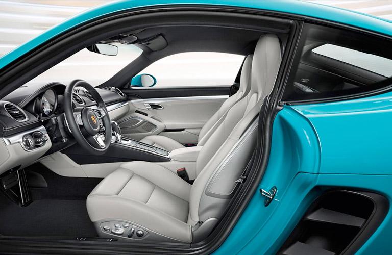2017 Porsche 718 Cayman Vs 2017 Porsche 718 Boxster