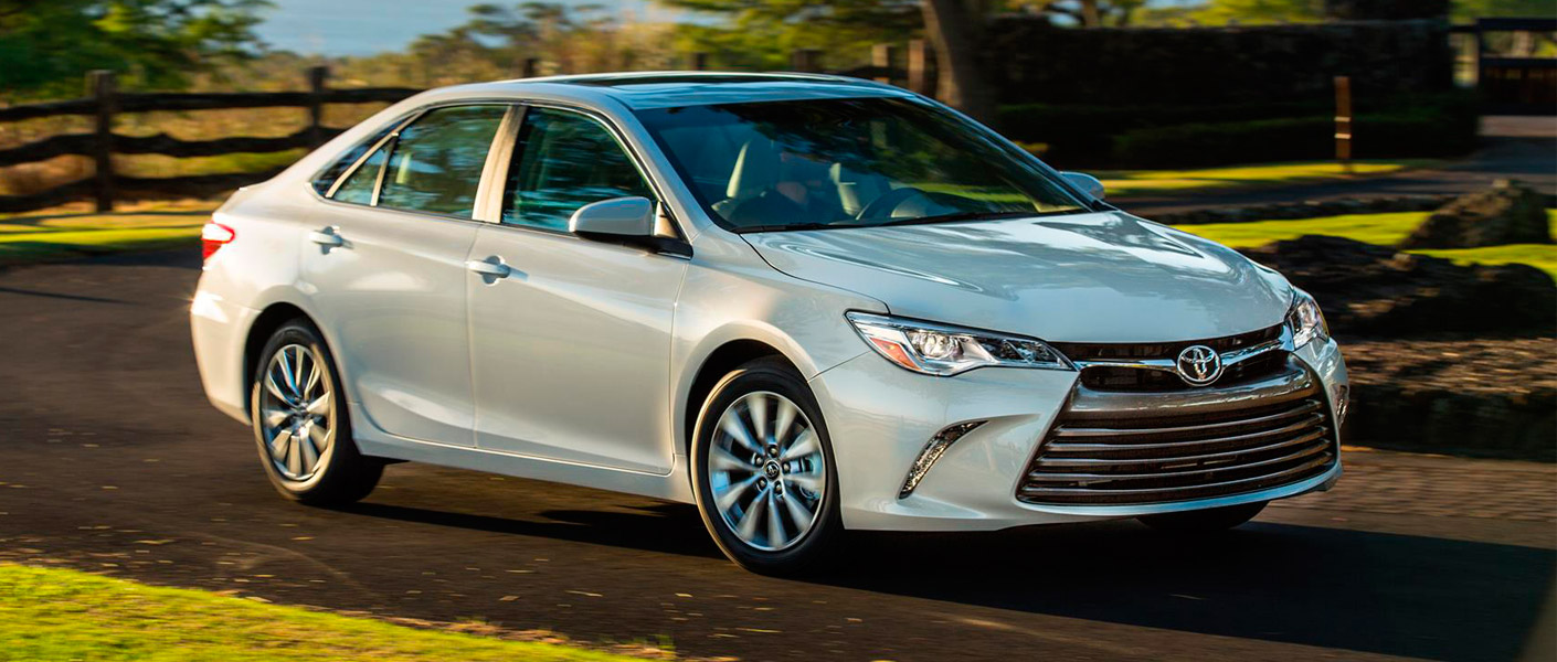 2017 toyota camry fort smith ar. Black Bedroom Furniture Sets. Home Design Ideas