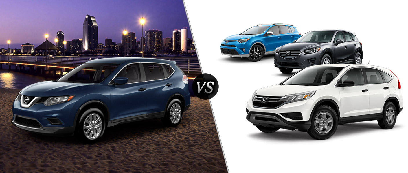 toyota rav4 vs honda cr v vs mazda cx 5 youtube autos post. Black Bedroom Furniture Sets. Home Design Ideas