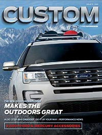 Ford Accessories Catalog