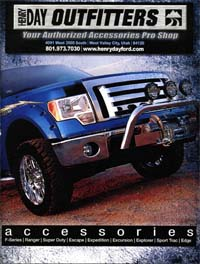Henry Day Outfitters Accessories Catalog