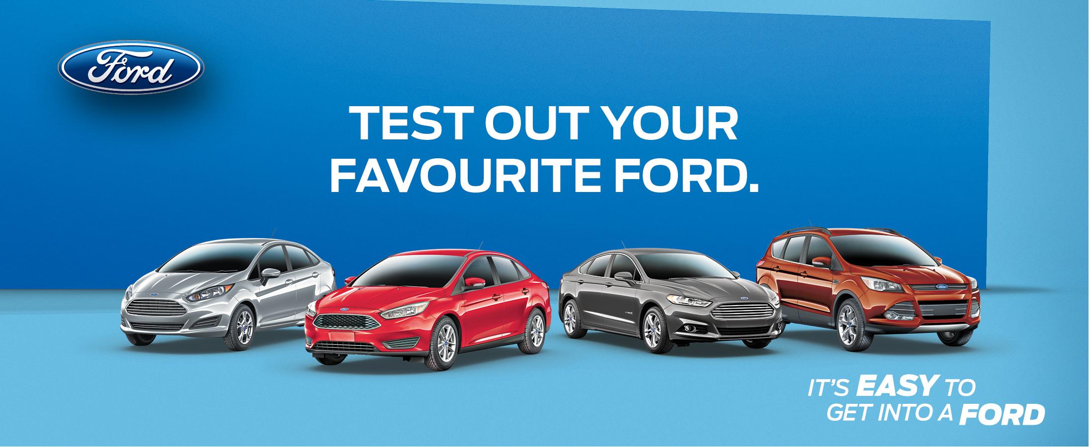 Ford Vehicle Showroom kiavengafo