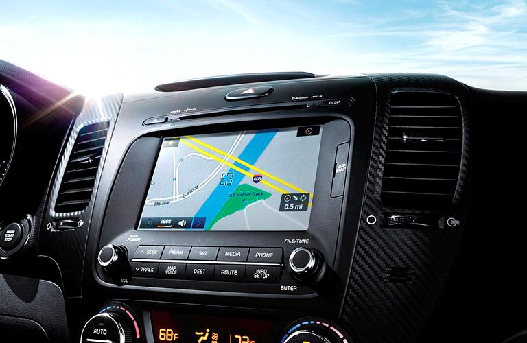 2016 Kia Forte Koup UVO eServices with navigation