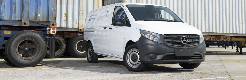 work manufacturer metris autoguide com van news review mercedes mercedesbenz benz