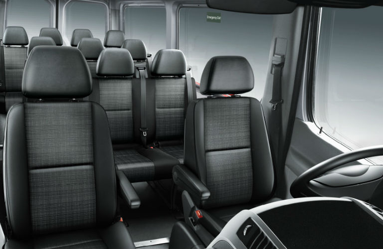 2016 Mercedes Benz Sprinter Passenger Van Phoenix Az