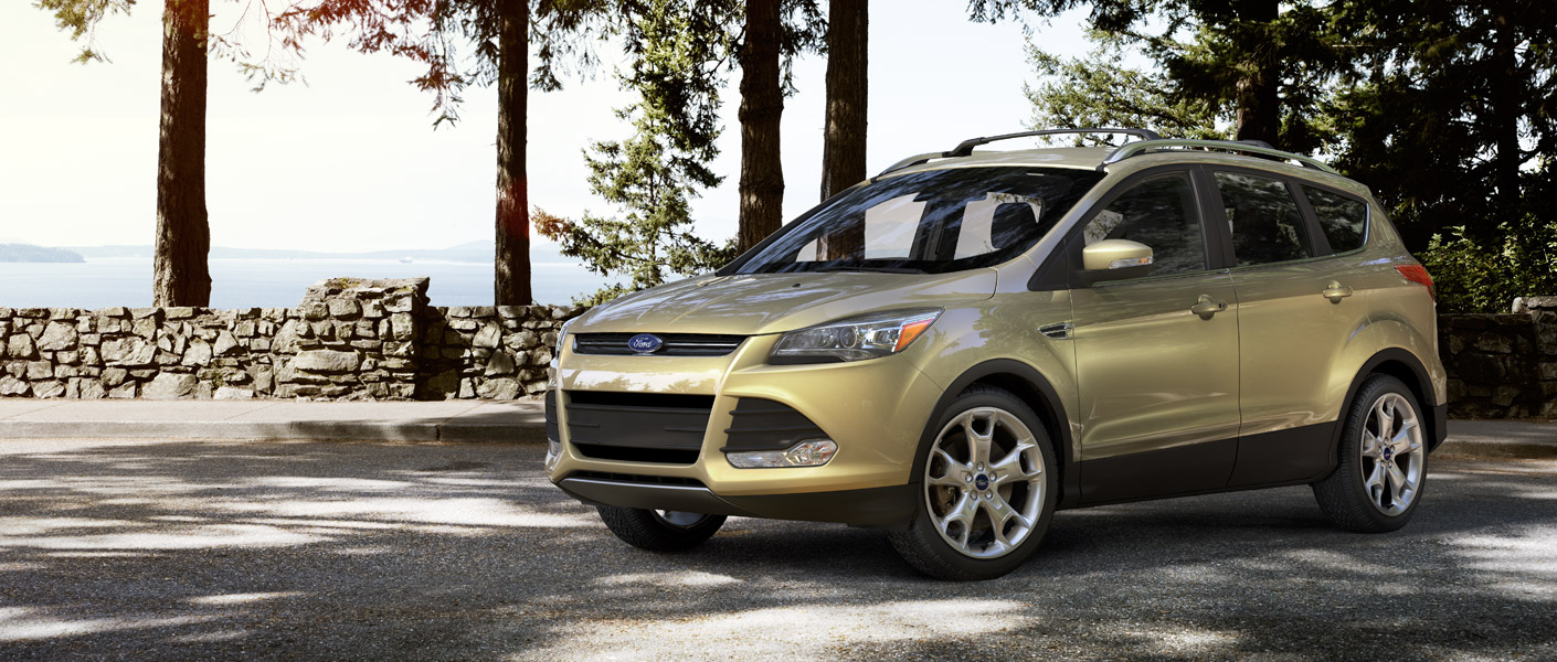 2013 Ford Escape in Cincinnati OH