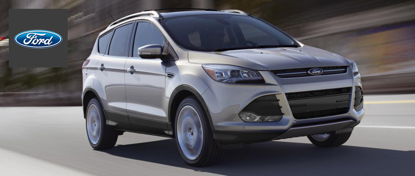 2014 Ford Escape in Cincinnati, OH