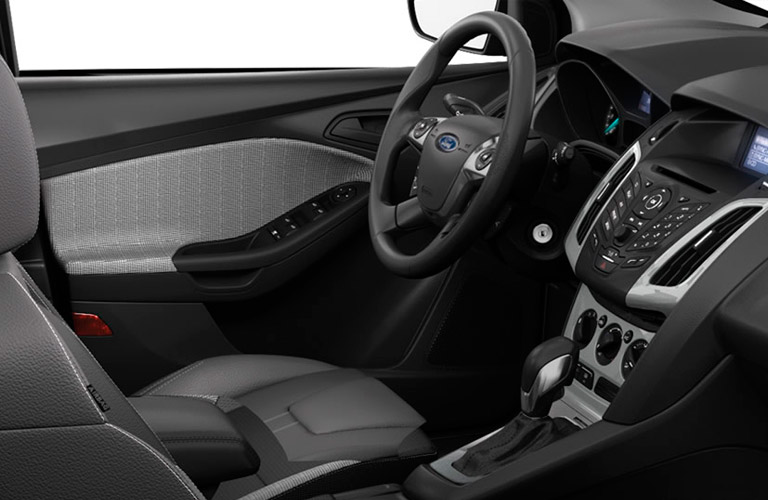 Power options abound for 2014 Ford Focus